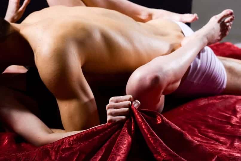 Različiti pokreti pri masaži