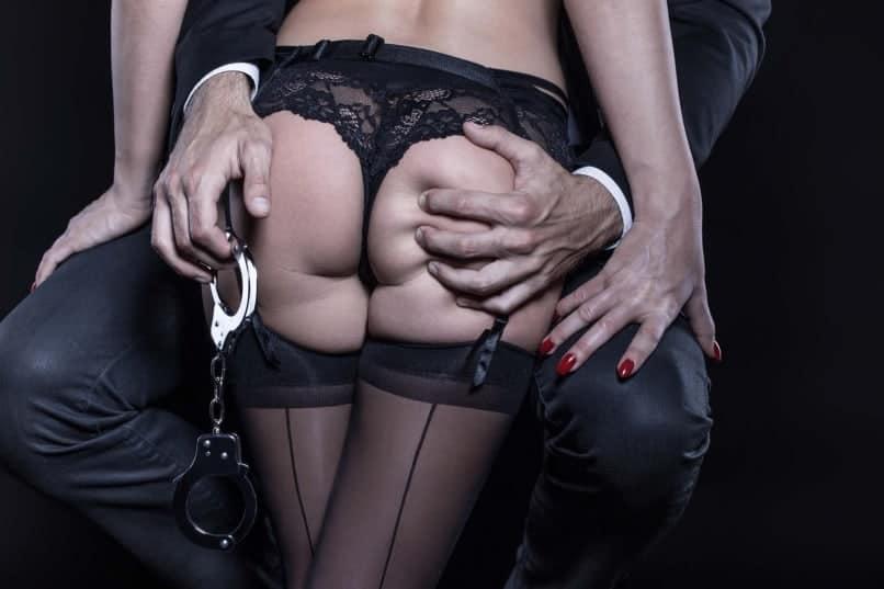 Što društvo smatra erotičnim?