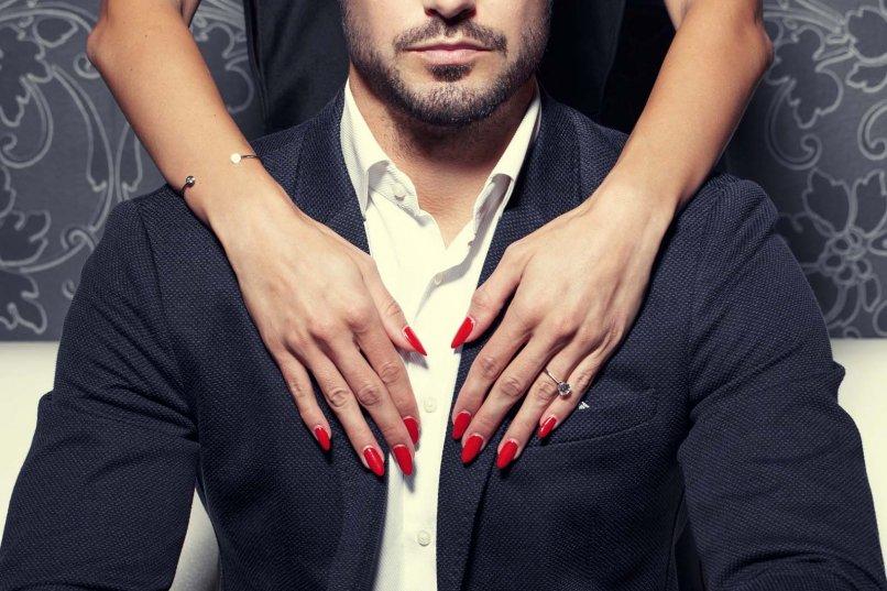 Intimnost - žene i muškarci